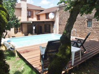 gite aveyron l'oustal de saint-juery - Saint-Affrique vacation rentals