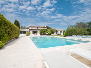 Beautiful Villa in Saint-Tropez - Saint-Tropez vacation rentals