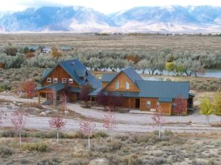 Clarks Fork guest Ranch - Cody vacation rentals