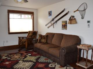 Cozy Townhouse with Internet Access and Wireless Internet - Bozeman vacation rentals