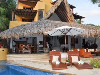 VILLA ENCANTADA at PACIFIC VACATION | StayPV - Zihuatanejo vacation rentals
