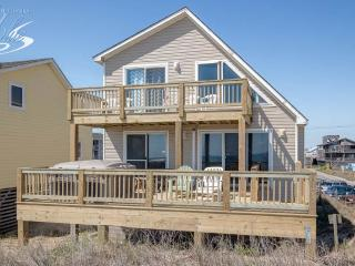 Perfect House with Internet Access and A/C - Kill Devil Hills vacation rentals
