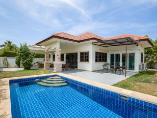 Orchid Paradise Homes OPV31 - Hua Hin vacation rentals