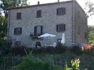 Appartamento in Villa Volterra 2 a 4 persone - Montecatini Val di Cecina vacation rentals