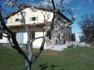 Appartamento a CountryHouse Cerchiaia - Figline Valdarno vacation rentals