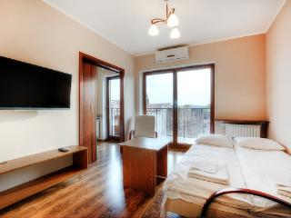 Angel City 81 Apartment - Krakow vacation rentals