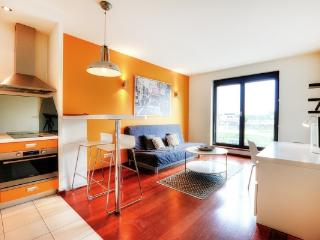 Bright 1 bedroom Vacation Rental in Krakow - Krakow vacation rentals