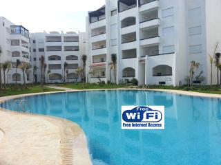 Asilah Marina Golf, Lovely Seaview Flat - Asilah vacation rentals