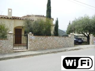 Casa Elide, 6 persons, near beach - Calonge vacation rentals