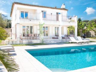 Lovely Villa of 160 m2 on St Tropez - Saint-Tropez vacation rentals