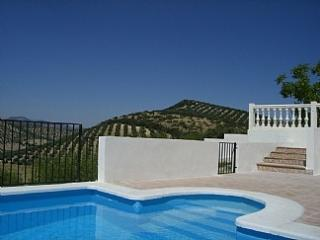 Remaing dates Sept/Oct reduced by over 30% - Province of Granada vacation rentals