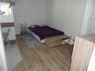 Studio apartment for 2 - Novi Vinodolski Croatia - Novi Vinodolski vacation rentals