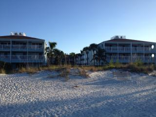 Tiffany Place - Gulf Front Complex - Holmes Beach vacation rentals