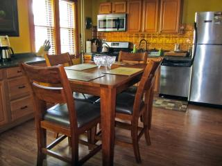 Homey 2Br Apt w/ Deck & Playground on Light Rail - Minneapolis vacation rentals