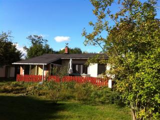 Nice House with Deck and Internet Access - Schwerin vacation rentals