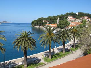 Riva Seafront Apt, 1 Bedroom Sleeps 4 - Cavtat vacation rentals