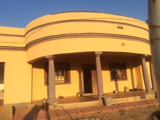 Nice House with Internet Access and Outdoor Dining Area - Gaborone vacation rentals