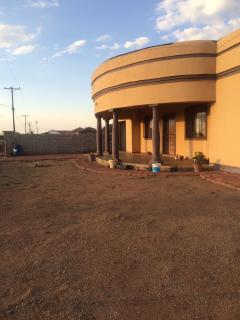 Nice House with Internet Access and Safe - Gaborone vacation rentals