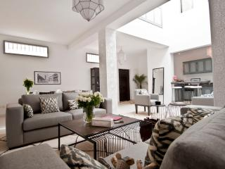 Vacation home OLD MEDINA, private terrace pool - Marrakech vacation rentals