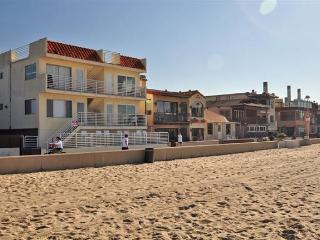Awesome 'on the Strand' Property - Hermosa Beach vacation rentals