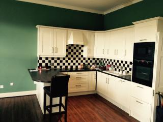 Georgian city square apartment - Dublin vacation rentals