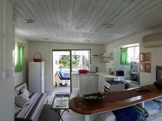 Footsteps to the Beach - Rockley vacation rentals