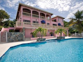 Close to beaches, watersports, St. John ferry dock and child friendly. MA AZU - Tutu vacation rentals