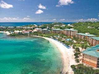 Ritz- Carlton service beckons you on this pristine beachfront property. MA RR3 - East End vacation rentals