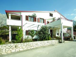 36213 A1(4+1) - Makarska - Makarska vacation rentals