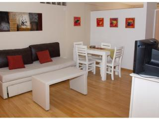 PRIME LOCATION IN PALERMO, w/ VIEW for 1 person - Buenos Aires vacation rentals