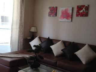 Cozy Condo with Internet Access and Satellite Or Cable TV - Lima vacation rentals