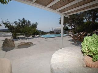 Mykonian Vacation Villa - Mykonos Town vacation rentals