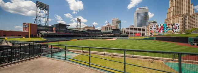 Stay Alfred 3BR Next to AutoZone Park FS3 - Image 1 - Memphis - rentals