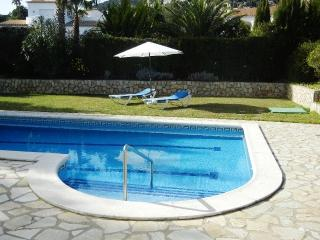 Villa Gina with privat pool, 6 persons - Calonge vacation rentals