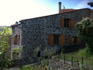 Beautifully renovated sheep barn in the pyrenees. - Fosse vacation rentals