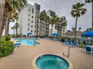 EMBASSY 302 - South Padre Island vacation rentals
