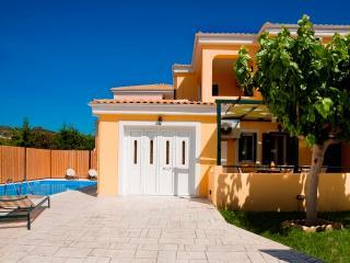 Villa Sonia-Family friendly Villa and Private Pool - Kariotes vacation rentals