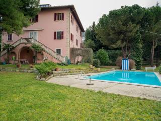 Villa di pregio con piscina. - Ascoli Piceno vacation rentals