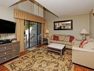 Ocean Gate 5, 2 Bedroom, End Unit, Large Pool, Tennis, Sleeps 8 - Forest Beach vacation rentals