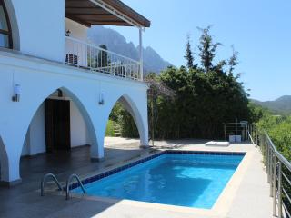 Beautiful House with Internet Access and Outdoor Dining Area - Kyrenia vacation rentals