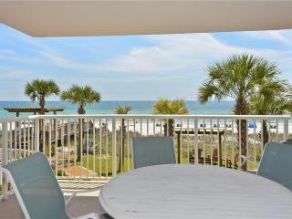 SANDY KEY 231 ~ 3/2 Gulf Front Condo on Perdido Key  - Perdido Key vacation rentals