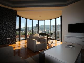 Executive Two-Bedroom Apartment - Skopje vacation rentals