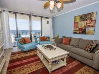 Romar Tower 6B - Orange Beach vacation rentals