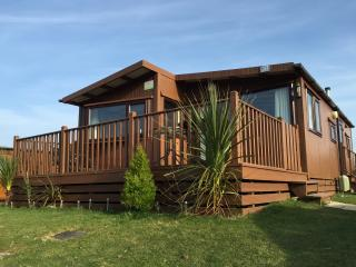 31 Forest Lodge, Hafan Y Mor, Haven - Chwilog vacation rentals