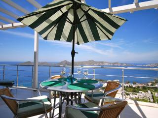 Marina View Apartment - Yalikavak vacation rentals