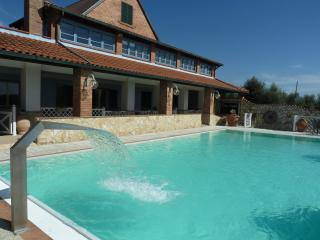 Nice Resort with Deck and Internet Access - Casale Marittimo vacation rentals