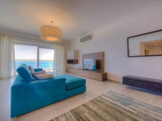 OCEAN VIEW LUXURY 2 BEDROOOM APARTMENT WITH POOL - Sliema vacation rentals