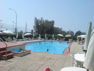 Holiday apartment near sea side with pool - Marina Di Massa vacation rentals