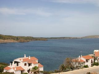 Platges de Fornells,2 Bedrooms & Amazing Sea Views - Fornells vacation rentals
