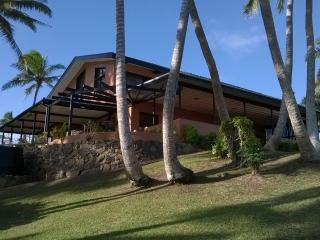 HEAVENSDOOR|FIJI - Million Dollar View - Sigatoka vacation rentals